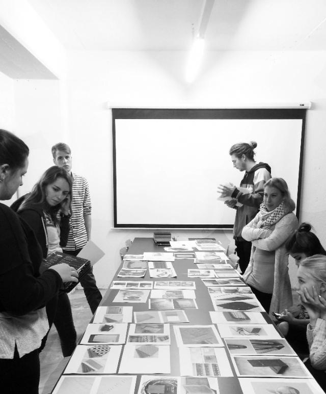 Simone Züger: Workshops & Retreats