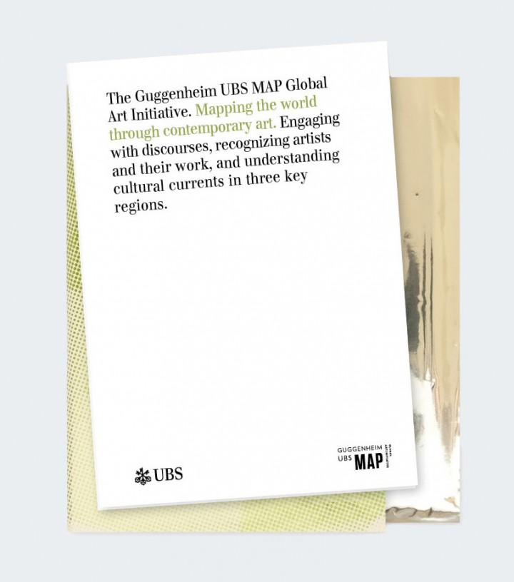 Guggenheim NYC & UBS «Global Art Initiative»