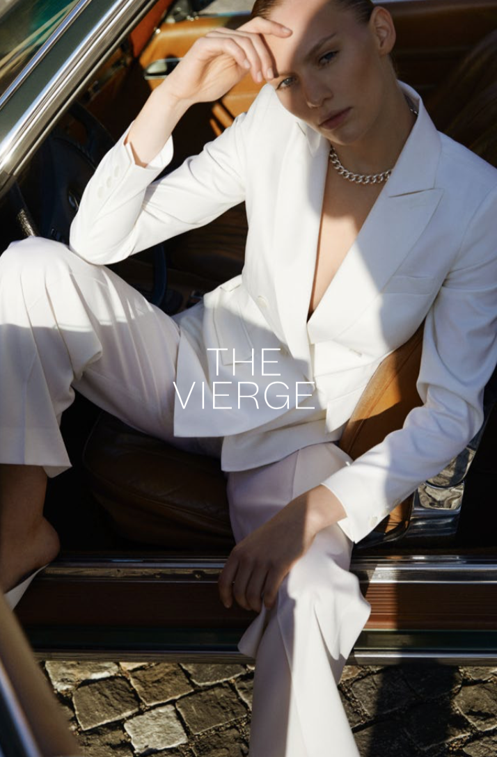The Vierge